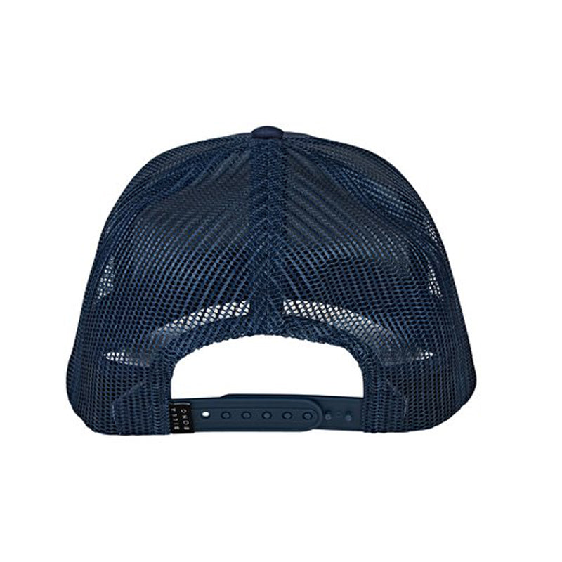 Boy's Walled Trucker Hat