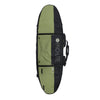 Pro-Lite Finless Coffin Triple Surfboard Travel Bag (2-4 Boards) SP20