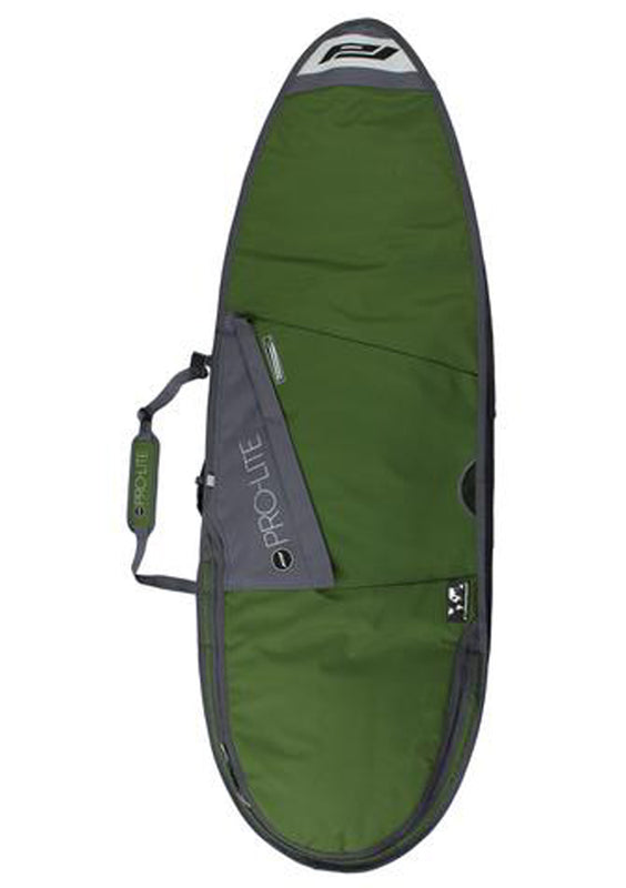 Pro-Lite Smuggler Series Surfboard Travel Bag (Fish/Hybrid Style)