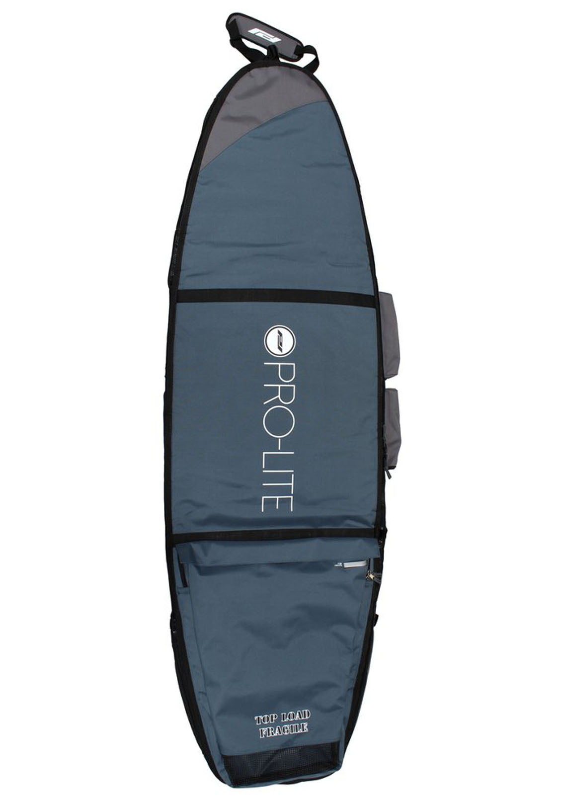 Pro-Lite Wheeled Coffin Travel Surfboard Bag (4-7 Boards)