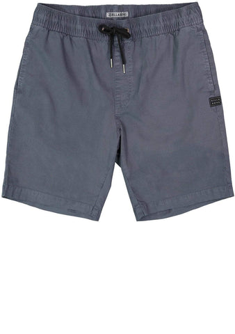 Boys Larry Stretch Shorts