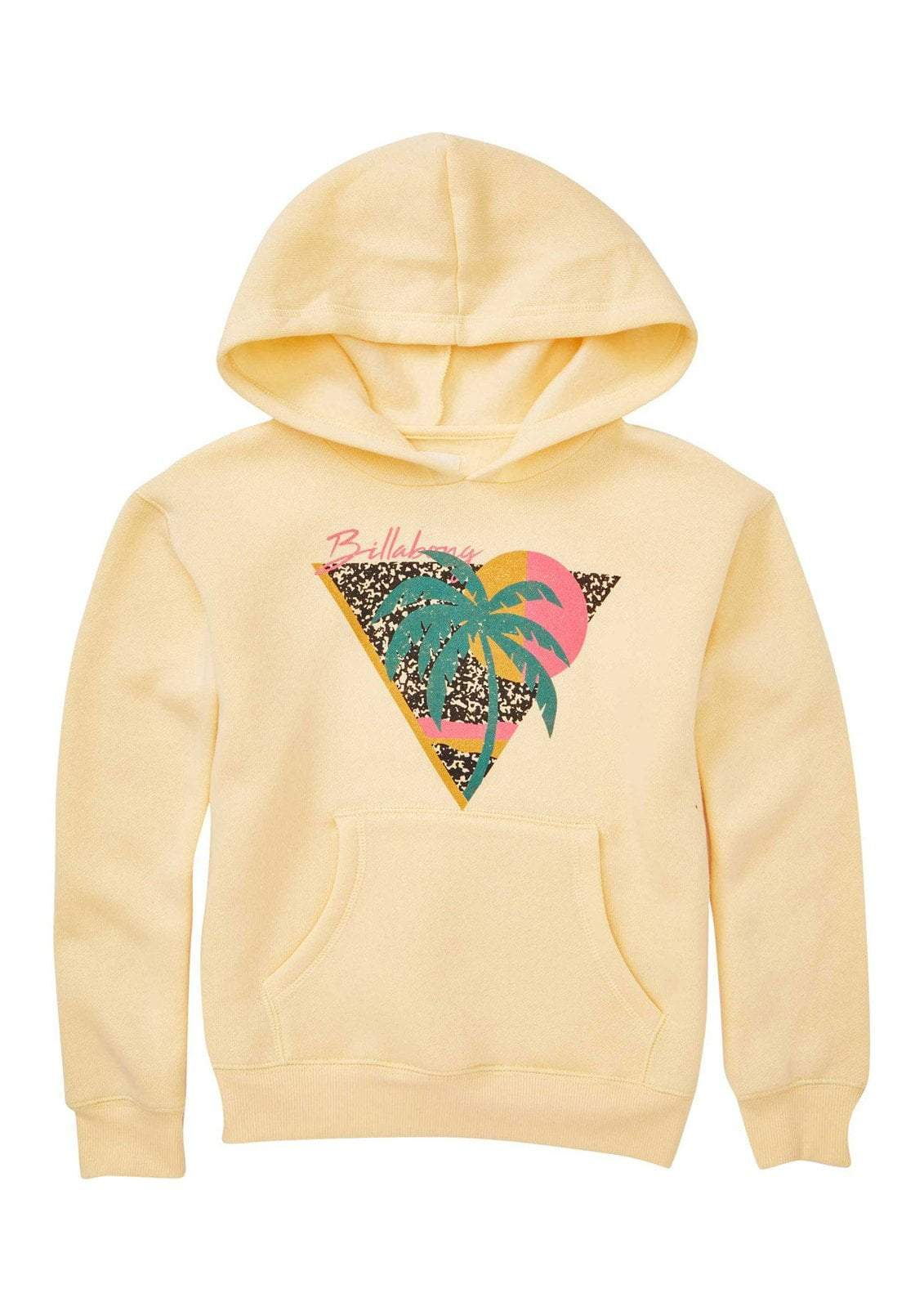 Girls Beach Break Hoodie