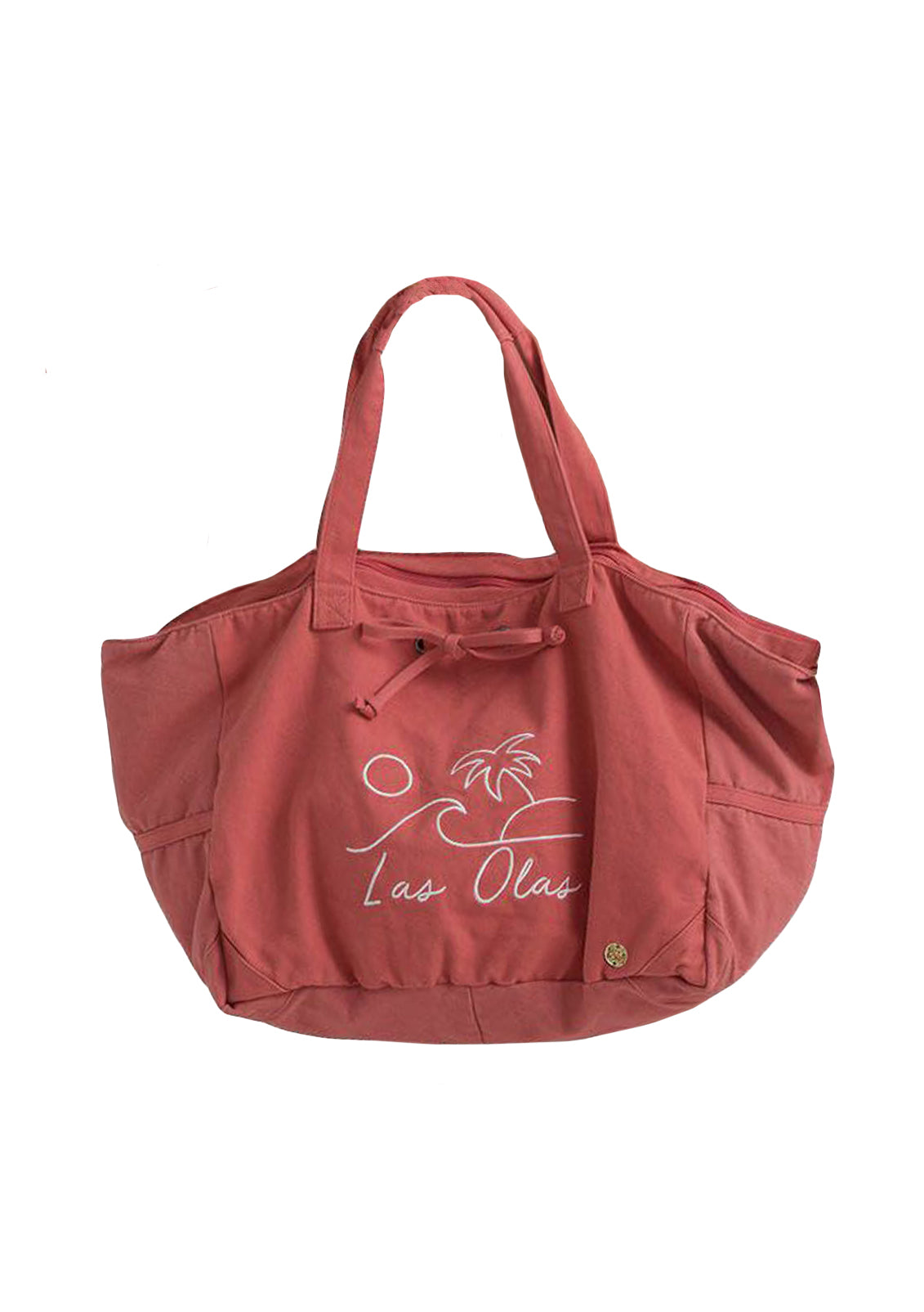 Las Olas Canvas Tote Bag