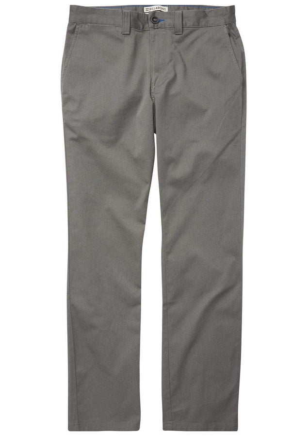 Boy's Carter Stretch Chino Pants