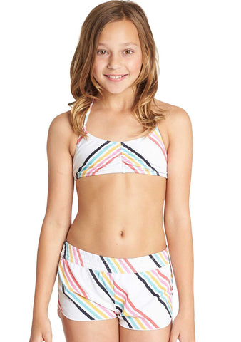 Girls Seeing Rainbows Boardshorts