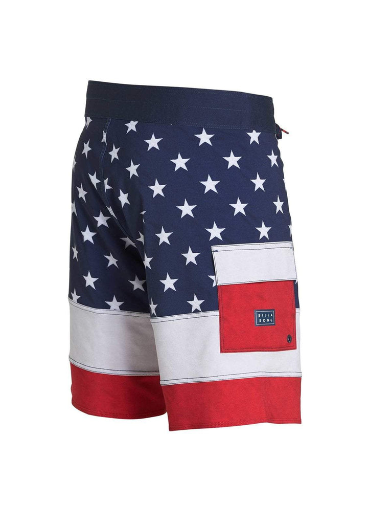 Pump X Boardshorts (Past Season)