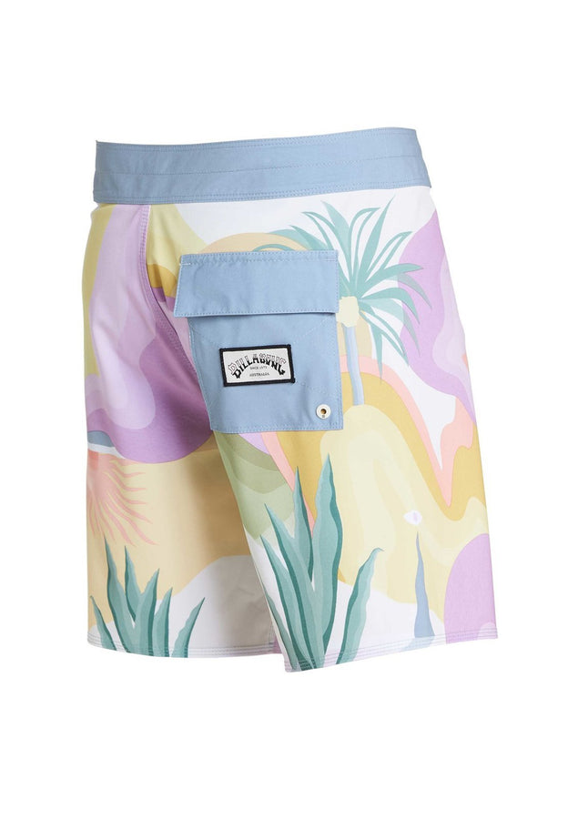 Wandering Eyes Boardshorts