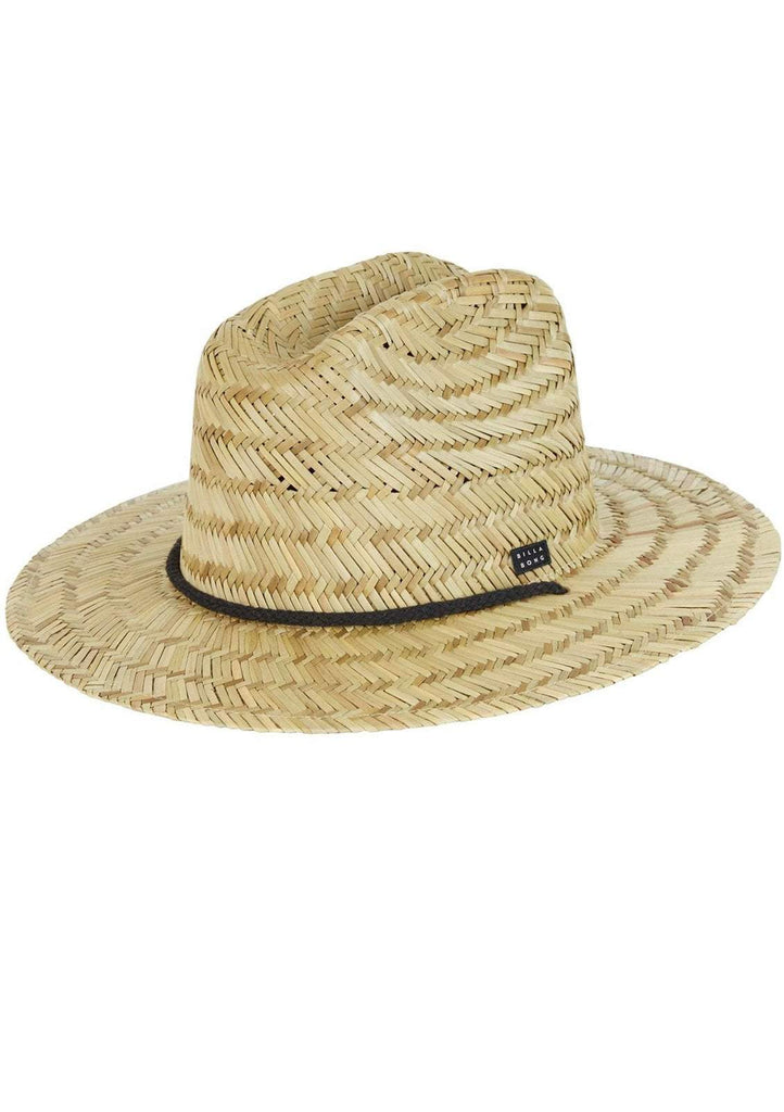 Nomad Straw Hat