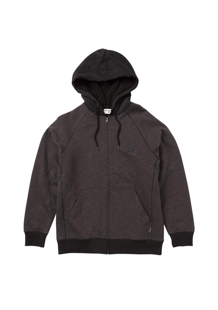 Balance Sherpa Zip-Up Hoodie (Past Season )