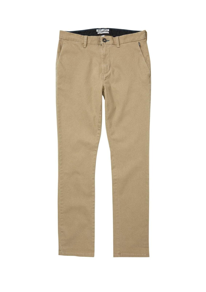 New Order Chino Pants (Past Season)
