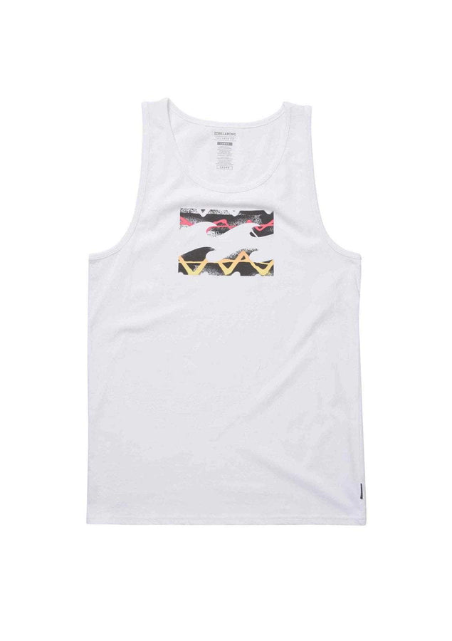 Team Wave Tank Top