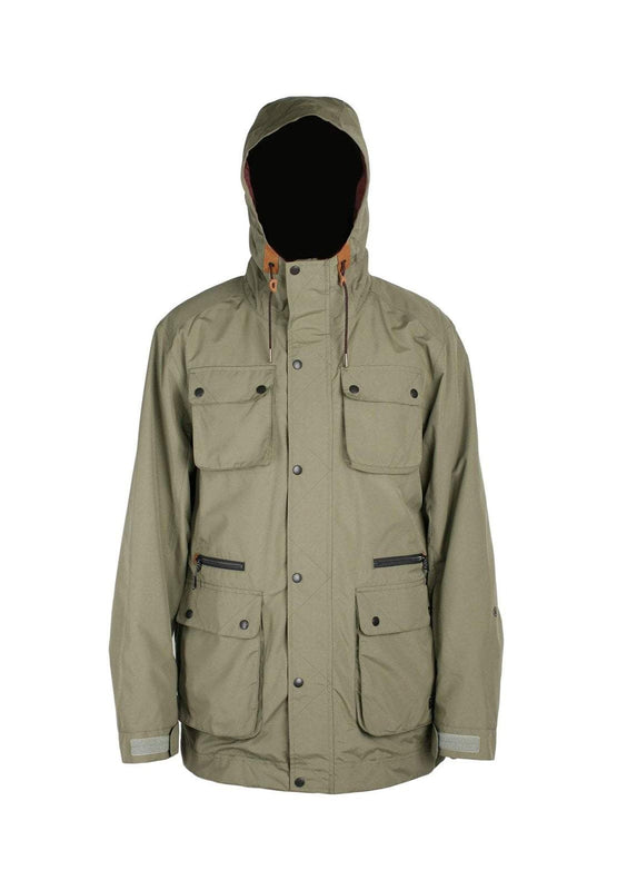 Ride Eastmont Jacket
