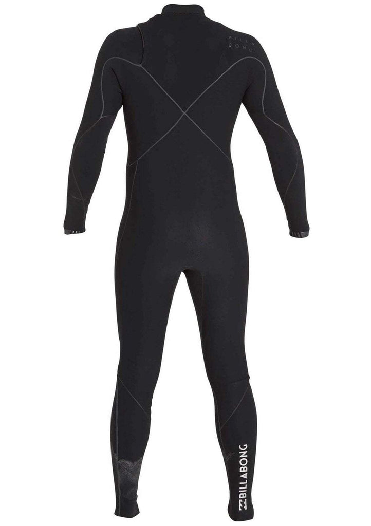 Billabong 2/2 Furnace Carbon Ultra Chest Zip Up Wetsuit