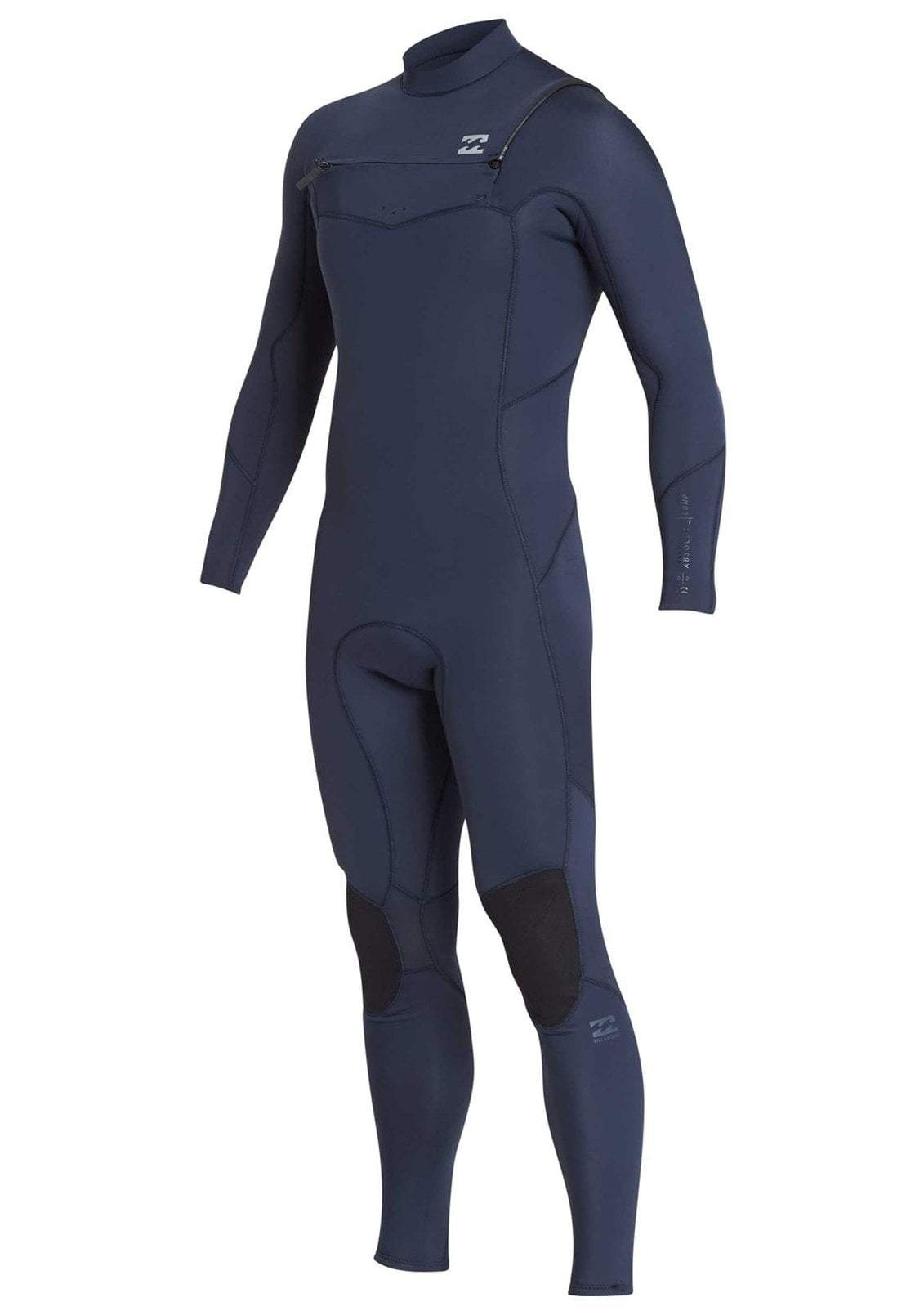 Billabong 3/2 Furnace Absolute GBS Chest Zip Wetsuit