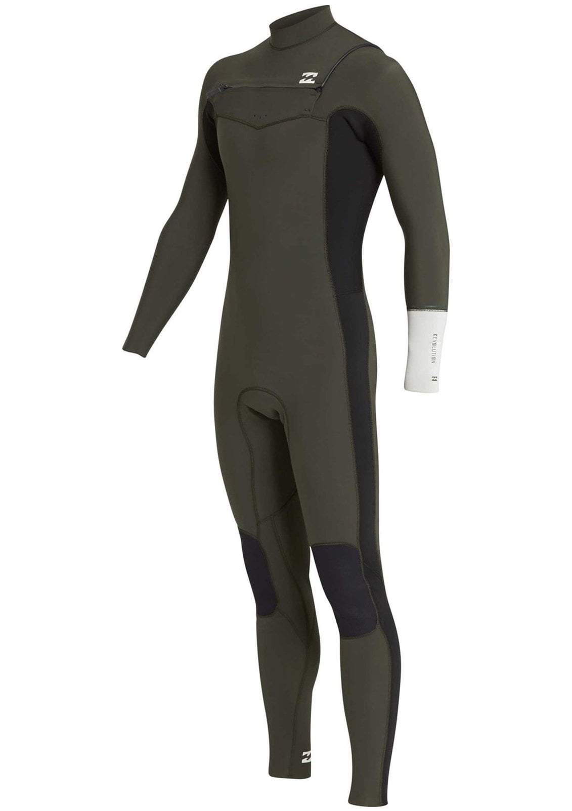 382de49728 Billabong 3 2 Furnace Revolution Chest Zip Wetsuit – Jacks Surfboards