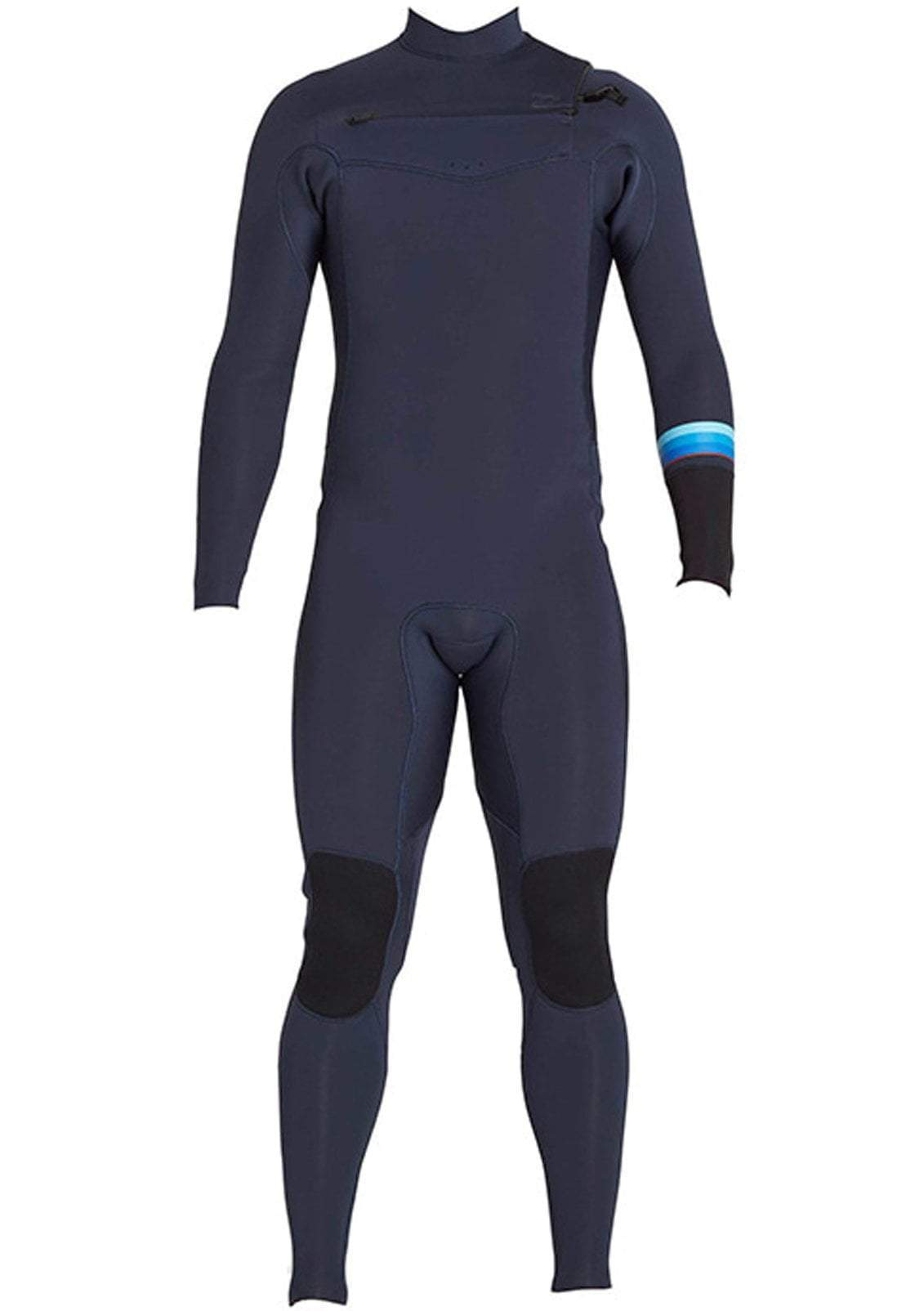 Billabong 3/2 Revolution DBah Chest Zip Wetsuit