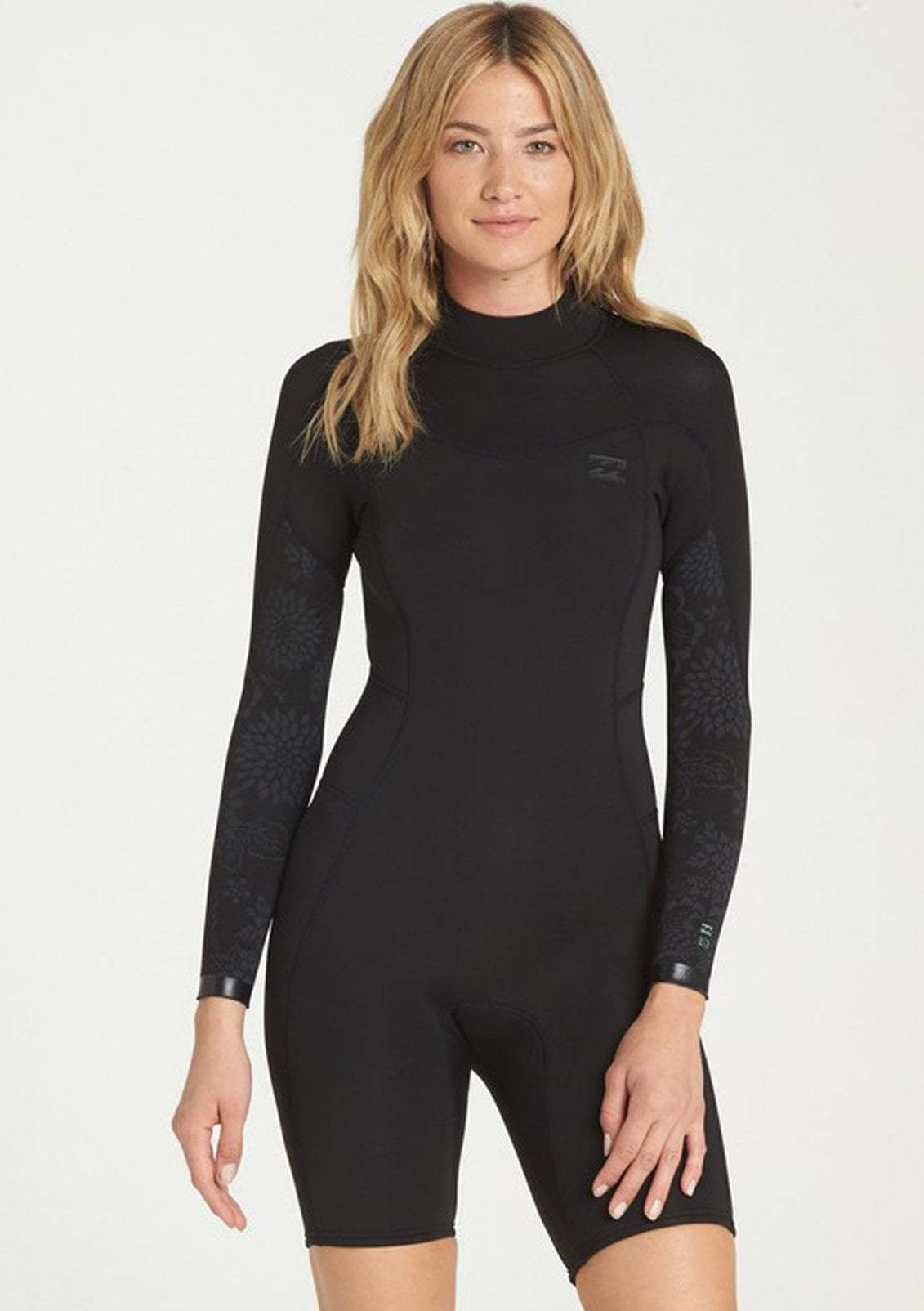 Billabong Women's Synergy BZ LS Springsuit