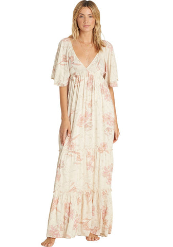 Womens Seas The Day Dress