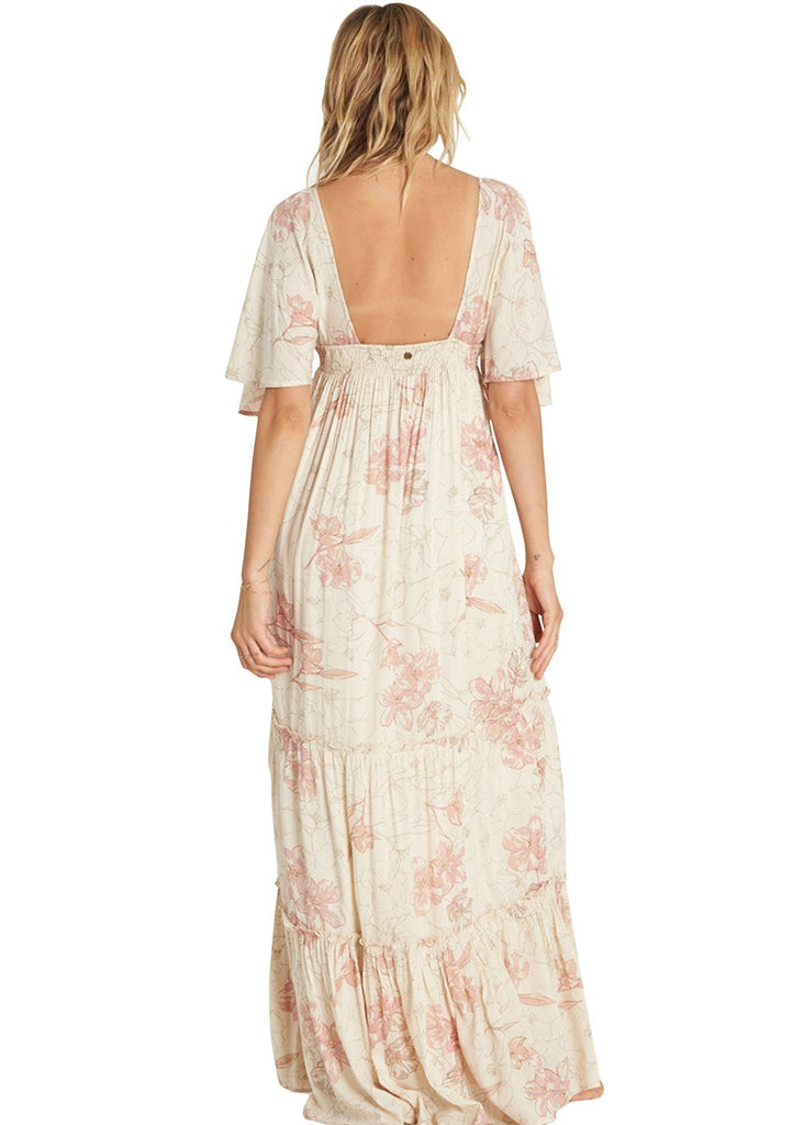 Womens Seas The Day Dress (Past Season )