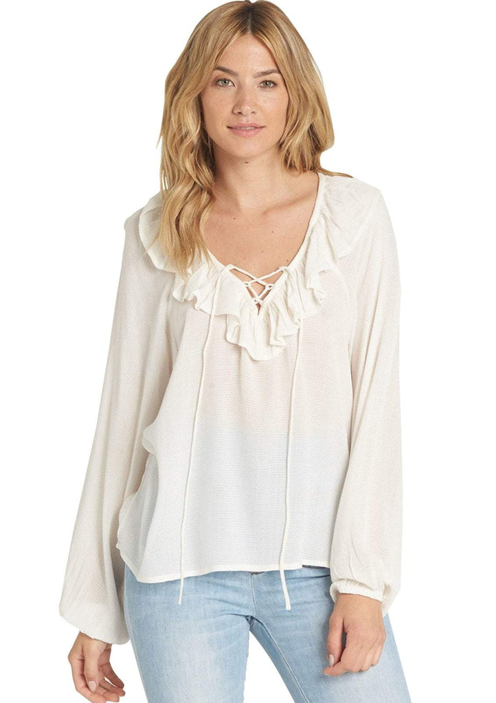 Womens Jeweled Night Top ( Past Season )