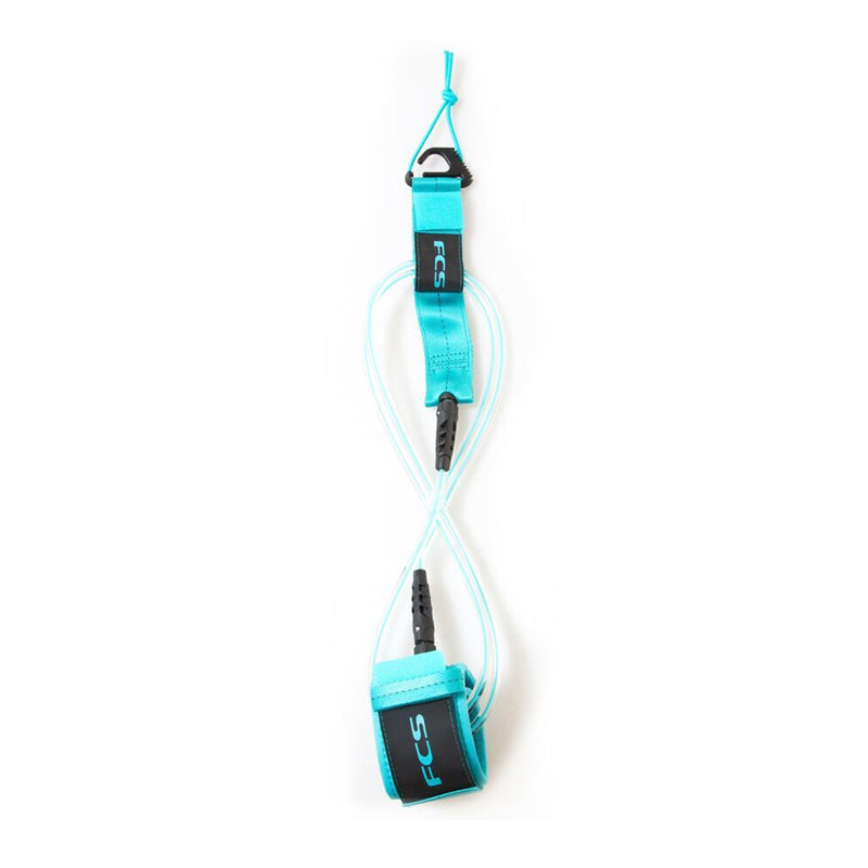FCS 7' Regular Essential Leash FA19