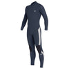 Billabong Boy's 3/2mm Absolute Furnace Back Zip Fullsuit Wetsuit FA19