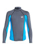 Boy's 202 Absolute L/S Neoprene Top