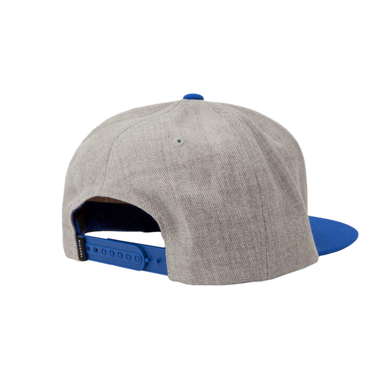 Rip Curl Mission Badge Snapback Hat