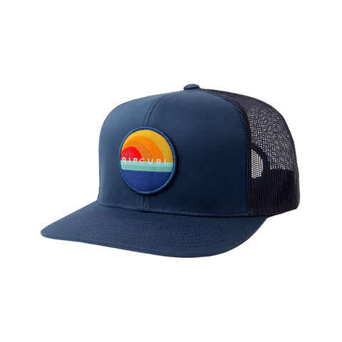 Rip Curl Glass Off Trucker Hat