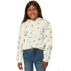 Girl's Chandra Hooded Pullover