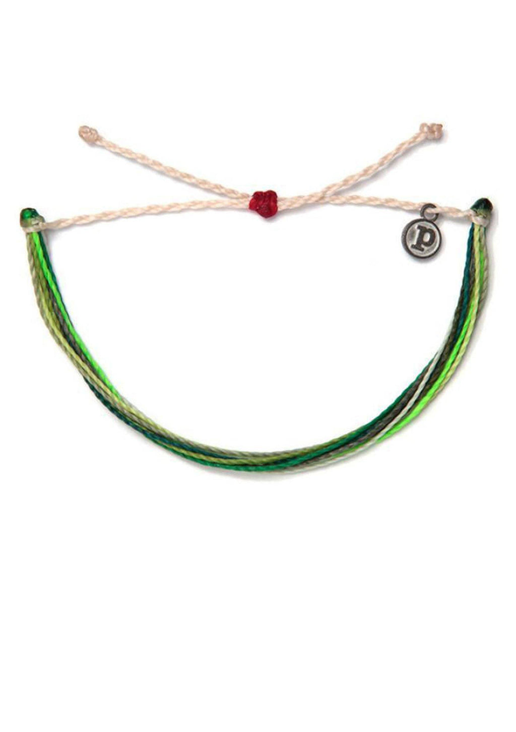 Pura Vida Save The Sea Turtles Bracelet