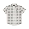 Charter Plaid S/S Shirt