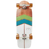 "Arbor Oso Foundation 30"" Cruiser Complete"