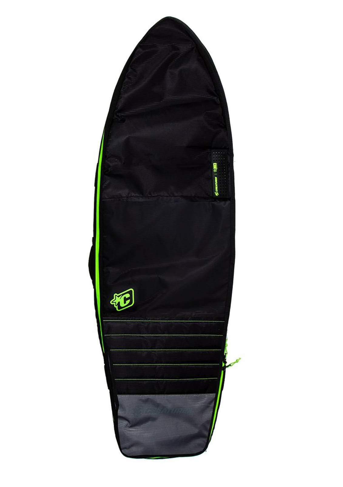 Creatures Of Leisure Fish Double Surfboard Bag