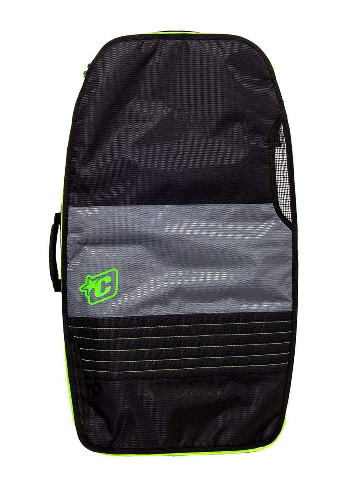 Creatures Of Leisure Bodyboard Double Case Bag