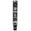 Creatures of Leisure Superlite Pro 6' Surf Leash FA19