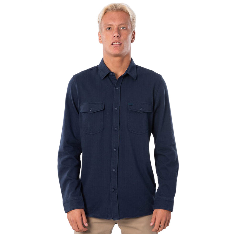 Searchers Moonlight L/S Button Up Shirt