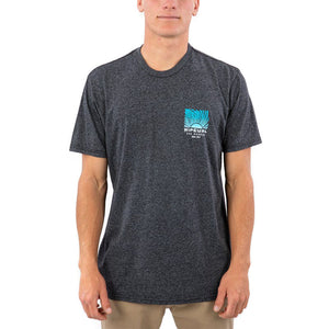 Solar Mock Twist T-Shirt