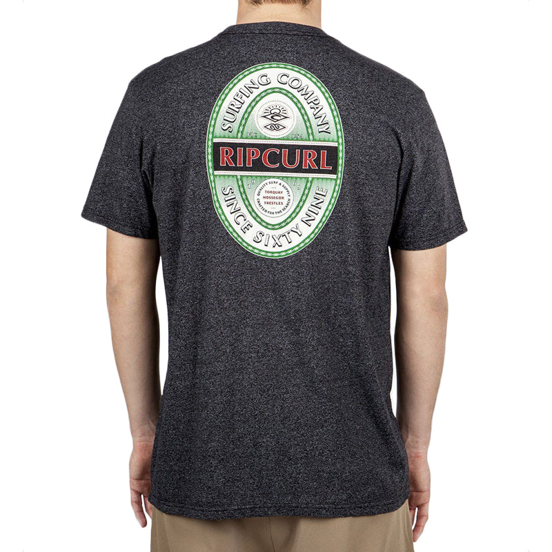 Brewery Mock Twist T-Shirt
