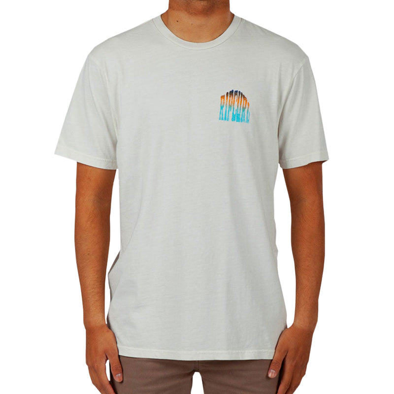 Rip Curl Entrance Standard Issue Short Sleeve T-Shirt