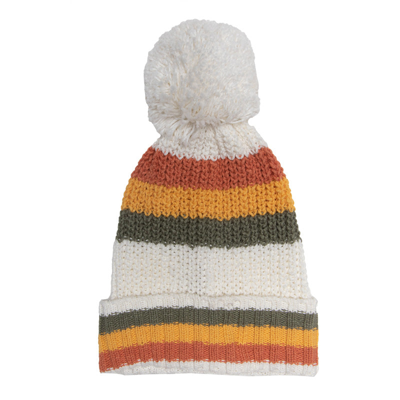 Sisstrevolution Women's Beach Bonfire Beanie FA19