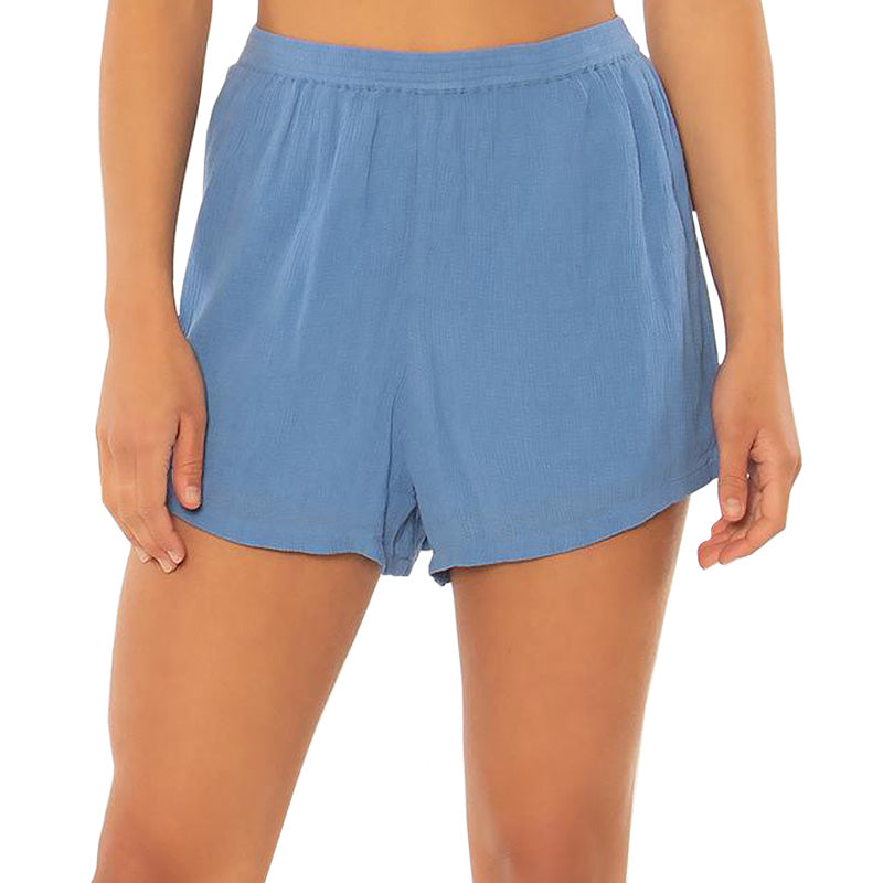 Sisstrevolution Women's Back In Town Shorts FA19