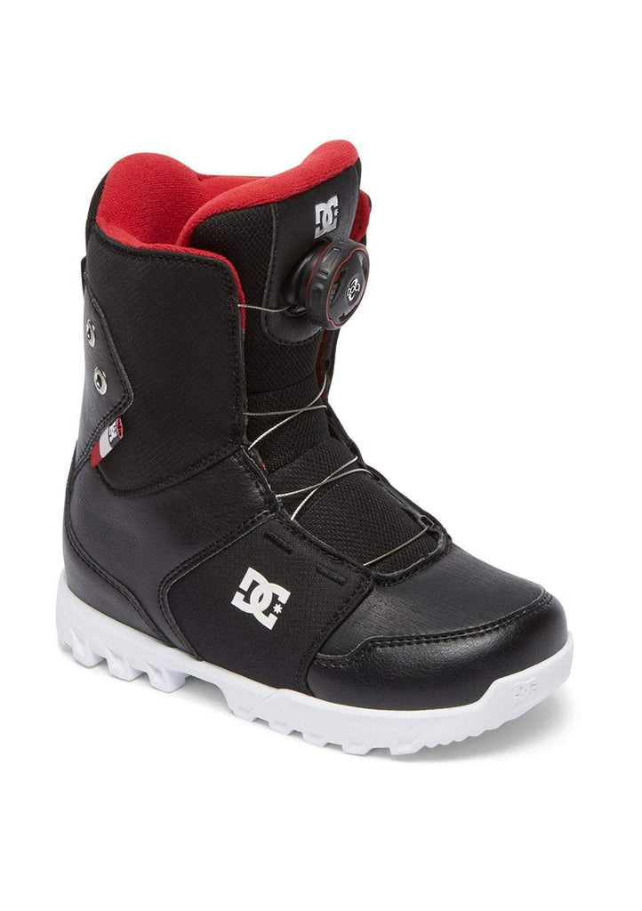 Boy's 8-16 Youth Scout BOA 18' Snow Boot