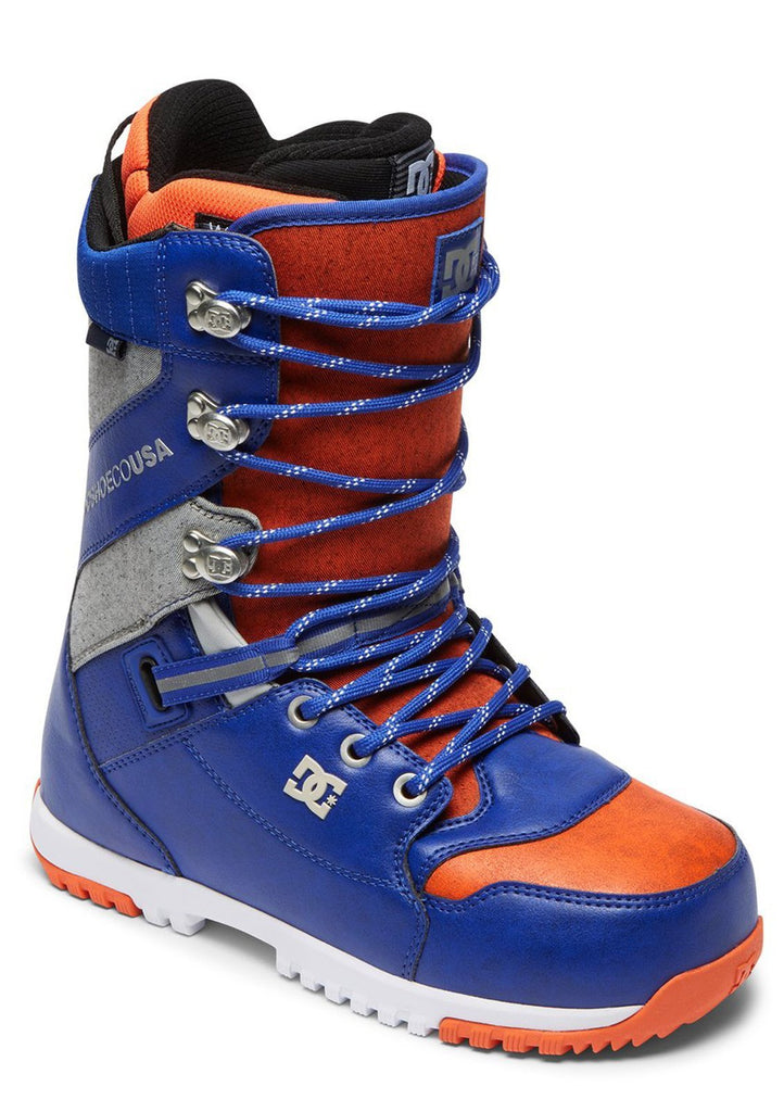 Mens Mutiny Lace-Up 18' Snow Boots
