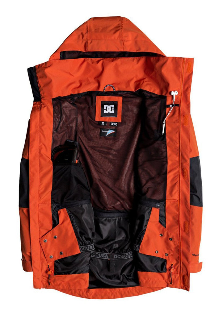 Command Packable Snow Jacket