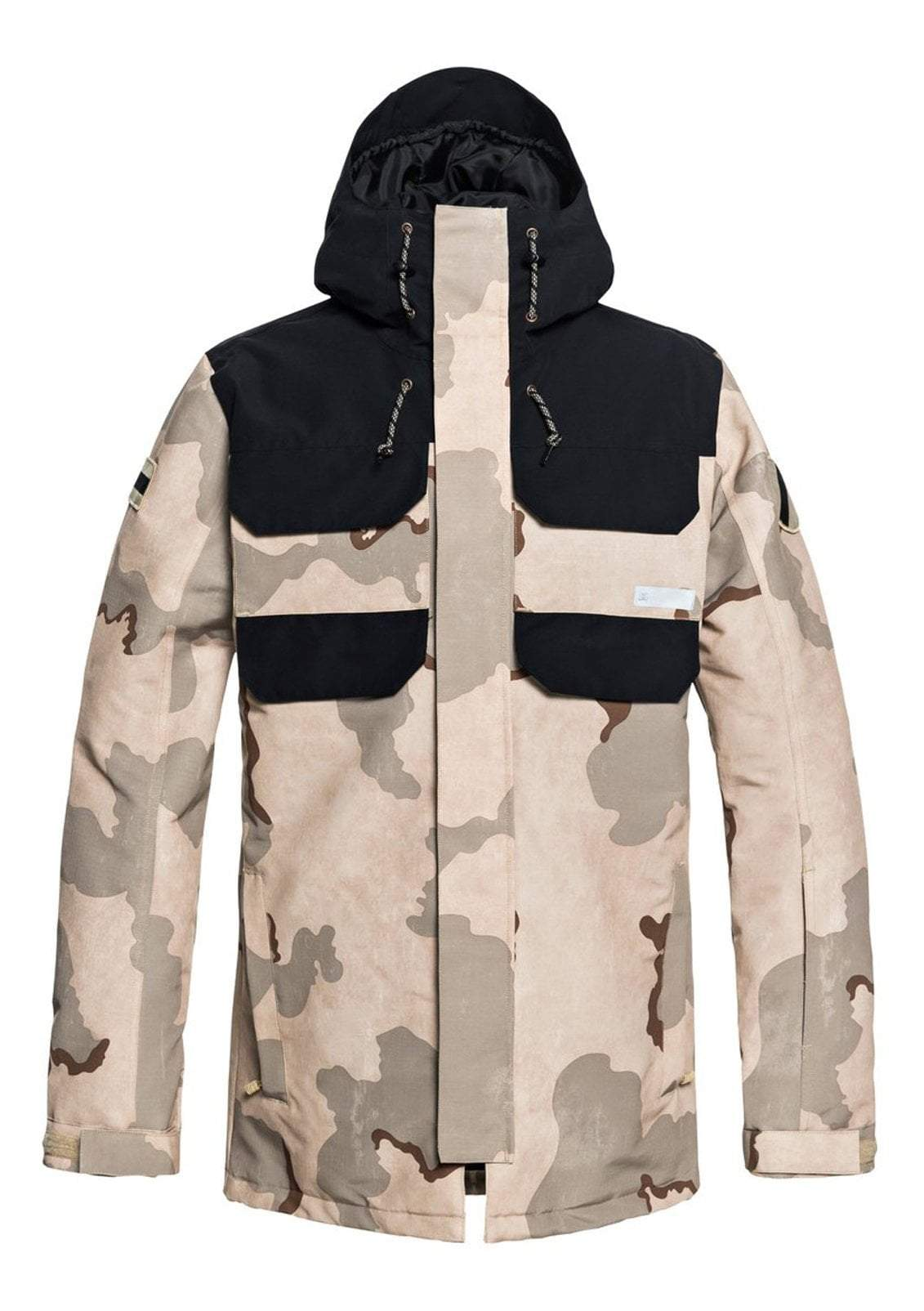 Haven Snow Jacket