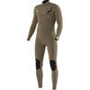 Vissla Men's 7 Seas 3/2mm Chest Zip Fullsuit Wetsuits FA19