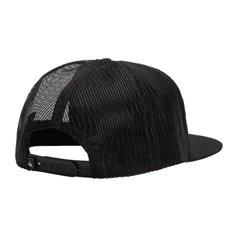 Broacher Trucker Hat