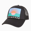 Across Waves Trucker Hat