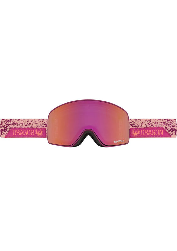 NFX2 Women's Snow Goggle